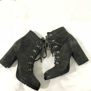 Sam Edelman Carolena Booties